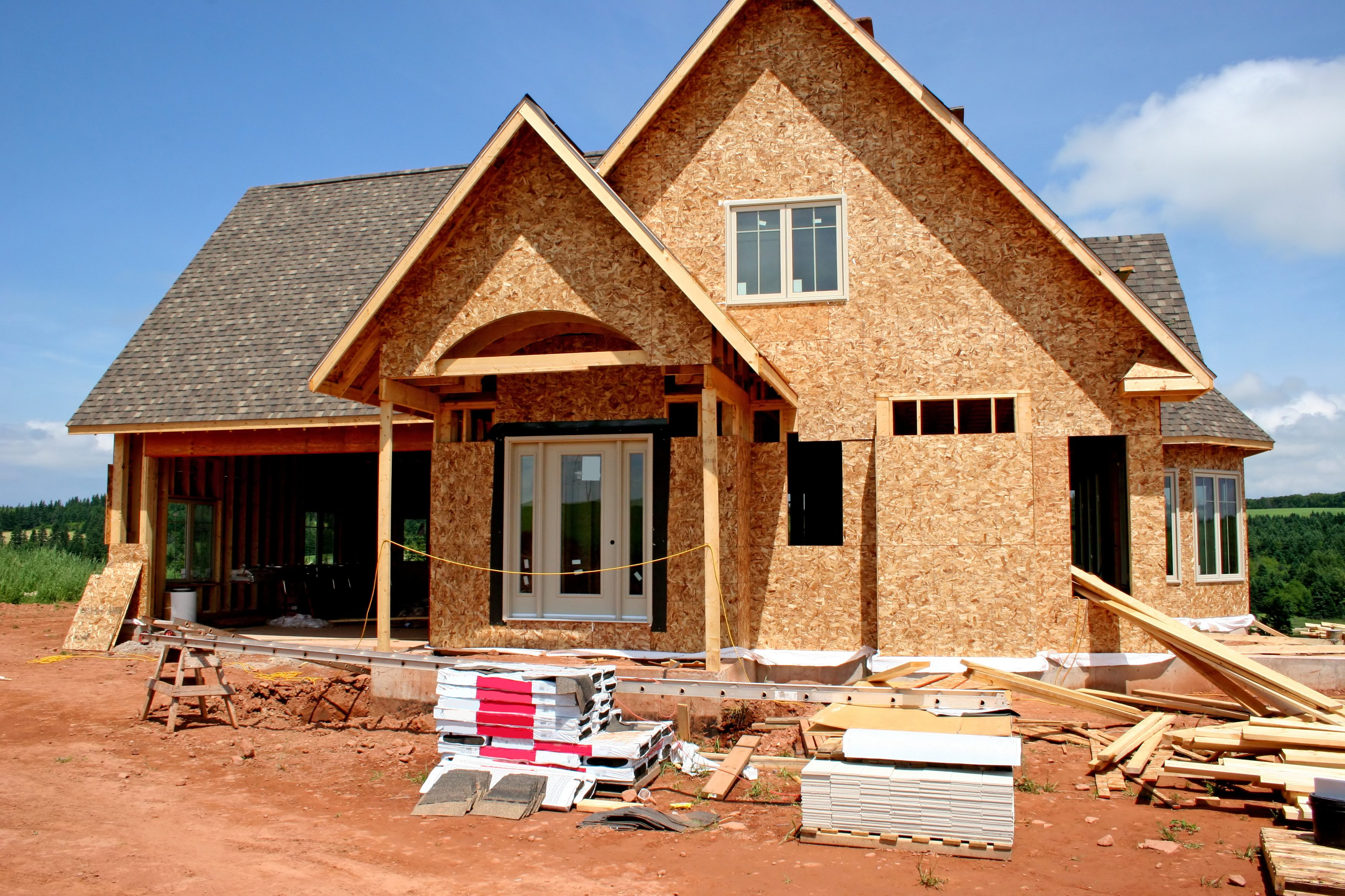3 things to know about buying new construction - aspen real estate