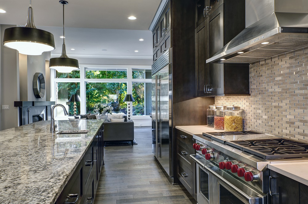 Should You Upgrade to Granite Countertops to Sell
